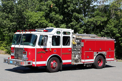 Billerica Fire Dept