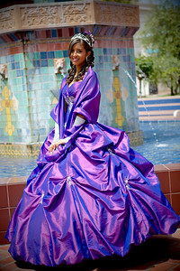 Ruby's Quinceanera