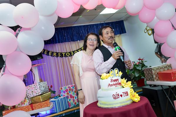 Thu Quy 30th Anniversary