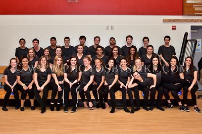 AGHS Dance Company 2017