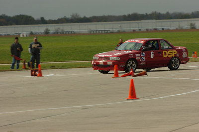 2006 Indy Region Event 9 - Mount Comfort - Group 2