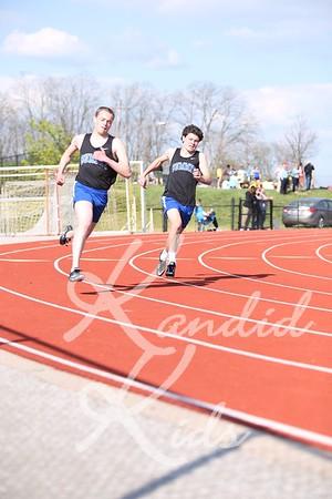 2015 Summit Track Seniors