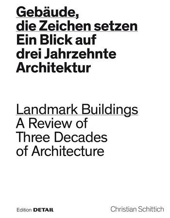 /// Gebäude, die Zeichen setzen | Landmark Buildings