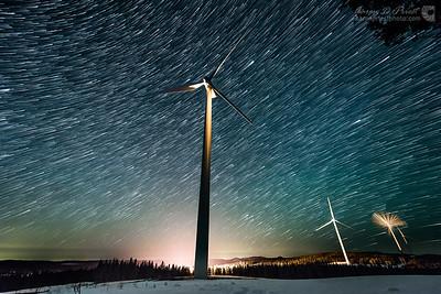 Caribou Wind Park