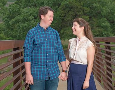 Leavell Engagement