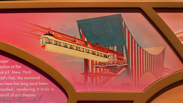 Disneyland Resort, Tokyo Disneyland, Tokyo Disney Sea, Tokyo Disney Resort, Tokyo DisneySea, Tokyo, Disney, Monorail, History