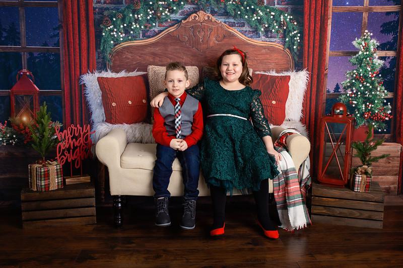 Kelsey & William