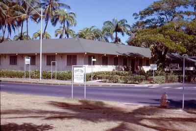 1965 - Hawaii - En Route to Okinawa