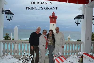 DURBAN & PRINCE'S GRANT