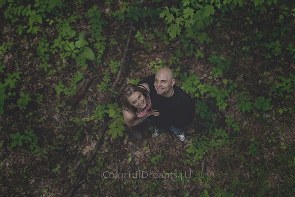 Sara & Kyle