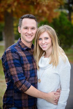 Carissa & Scott~11/15/15