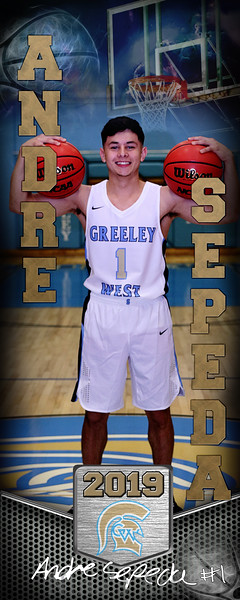 Greeley West
