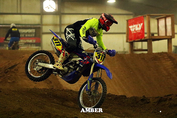 Switchback indoor  1/26/20 by Amber