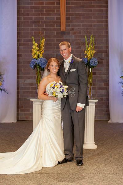 Formals - Teresa and Brent