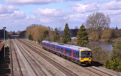 Class 165 & Class 166