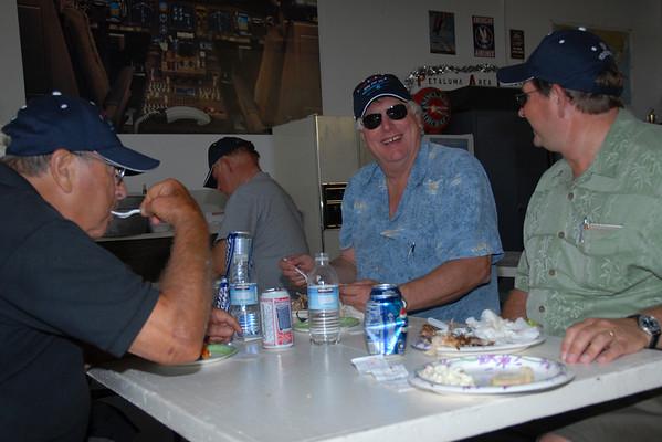 May 9, 2009 Poker Run