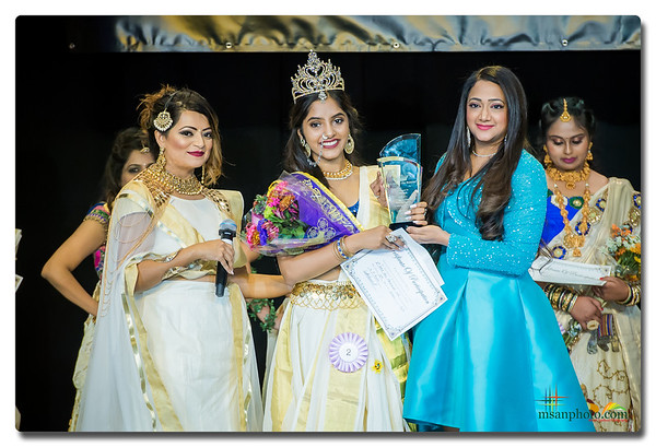 Malayalee Pageant 2019
