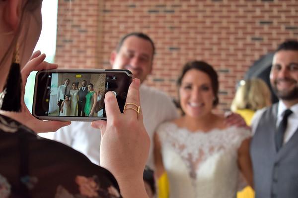 Sioushansian Wedding