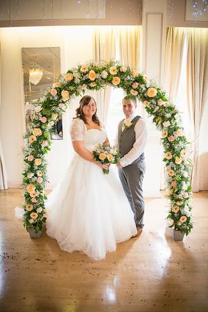 Wedding - Ailidh & Craig