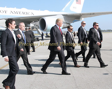Donald J. Trump For President Events - Folder