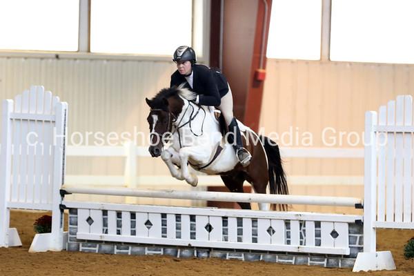 Glenmore Hunt Pony Club Horse Show 2018