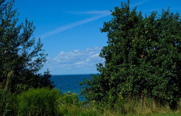 Apostle Islands 2011