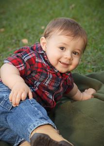 Ryder Paul 10 Months