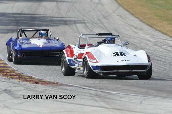 Larry VanScoy