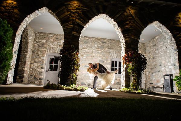 Castle Farms Wedding / Susan + Drew