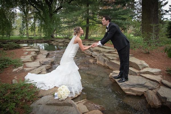 Brooke & Kyle's Wedding