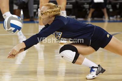 NCAA tournament round 2: Baylor at UCLA