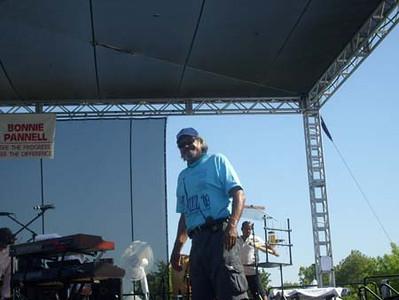 Meadowview Jazz Festival 2009