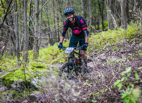 2018 Raven Mountain Bike Enduro