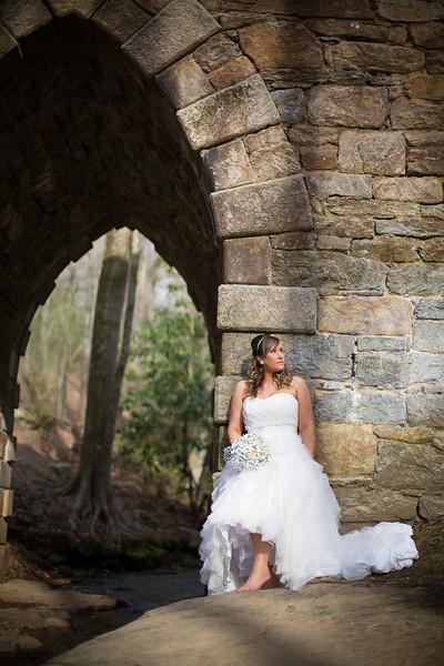 Bridal / Tara