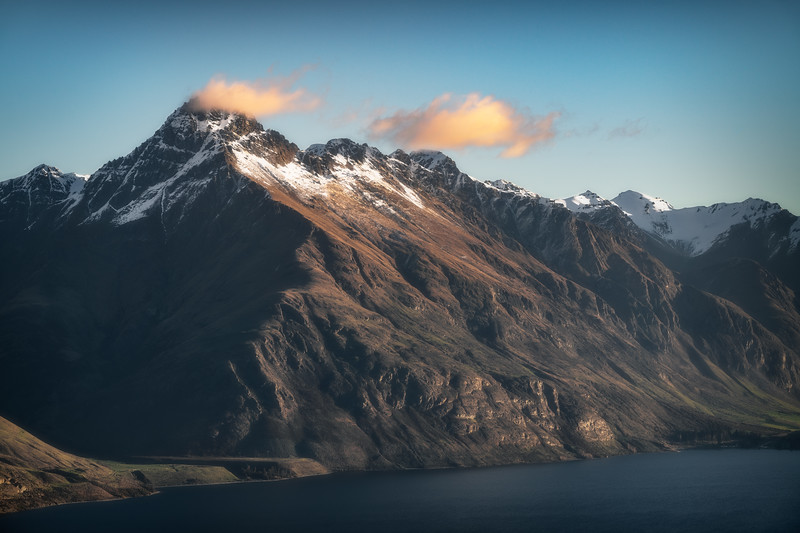 Peaking || Queenstown