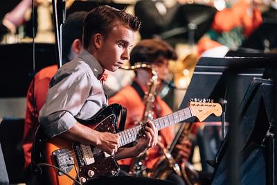 Jazz: Winter Concert