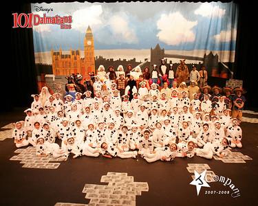 Disney's 101 Dalmatians - Cast Photos
