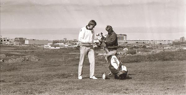 Safn Hilmars Karlssonar (1983-5)