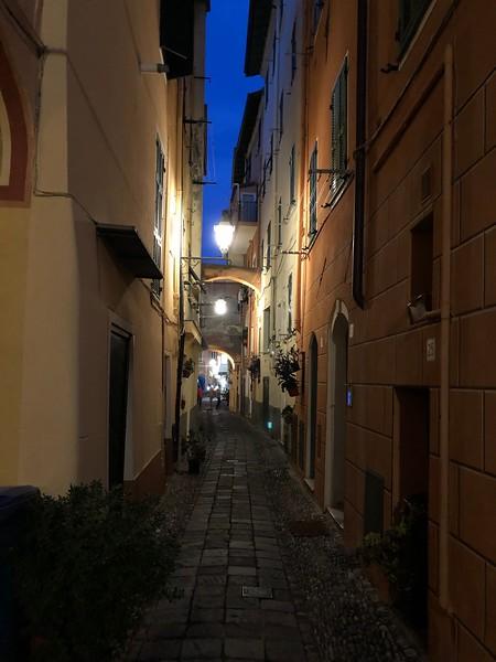 Bordighera, Liguria
