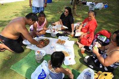 Guam Beach Day 2015
