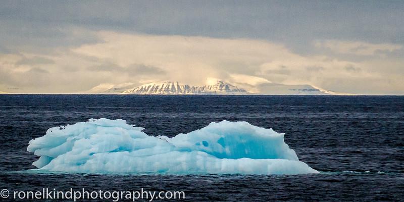 Arctic Seascape