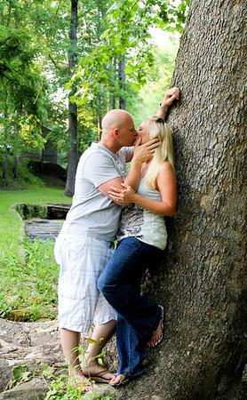 Steve & Amber Engagement