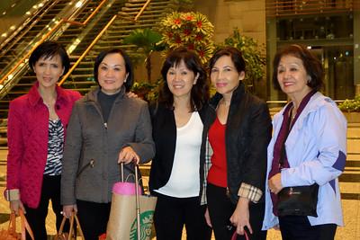 Grand Asia Cruise Oct 24, 2014 - Nov 10, 2014, Sapphire Princess - Singapore