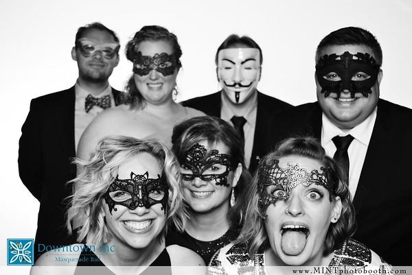 York Masquerade Ball 2017