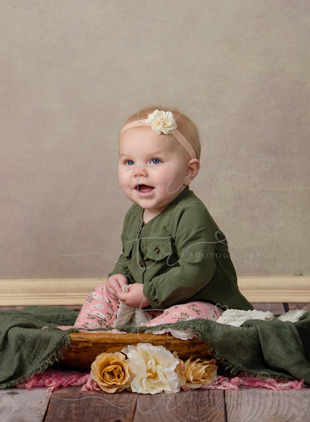 Annabell~6 Mths -Baby Plan