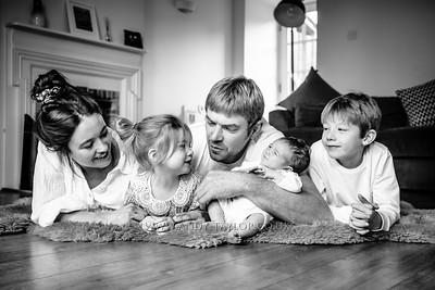 Kelly & Alan Family
