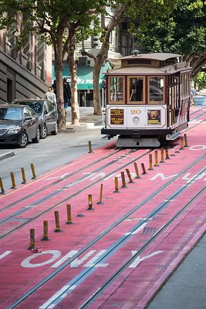 San Francisco 2017