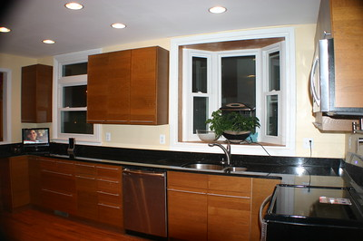 Colorado Ave, NW Kitchen Design & Images