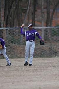 DMS Baseball 3-10-08