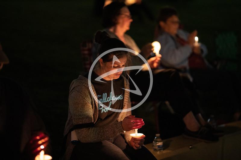 2018-11-11 Cascades Vigil